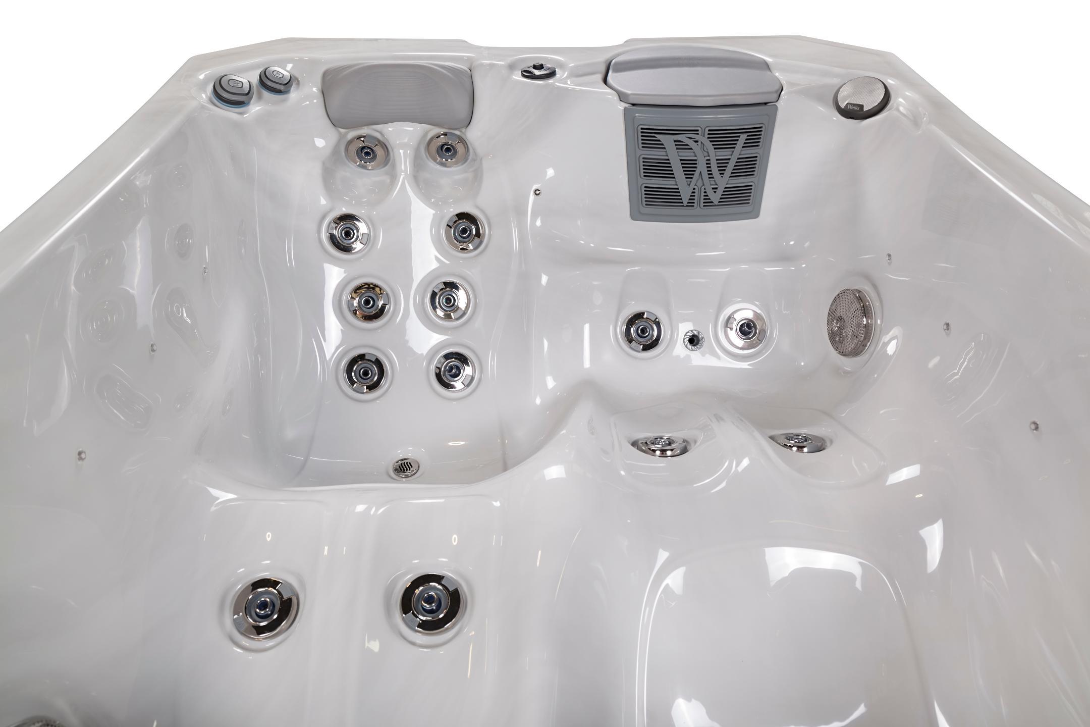 Whirlpool Wellis - Manhatten
