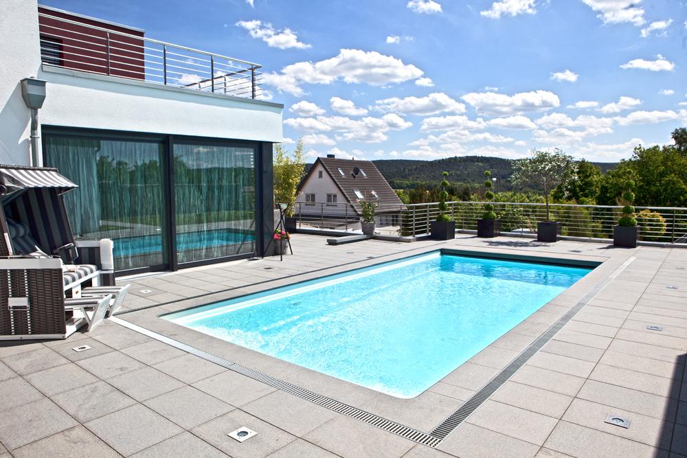 Maxi-Pool