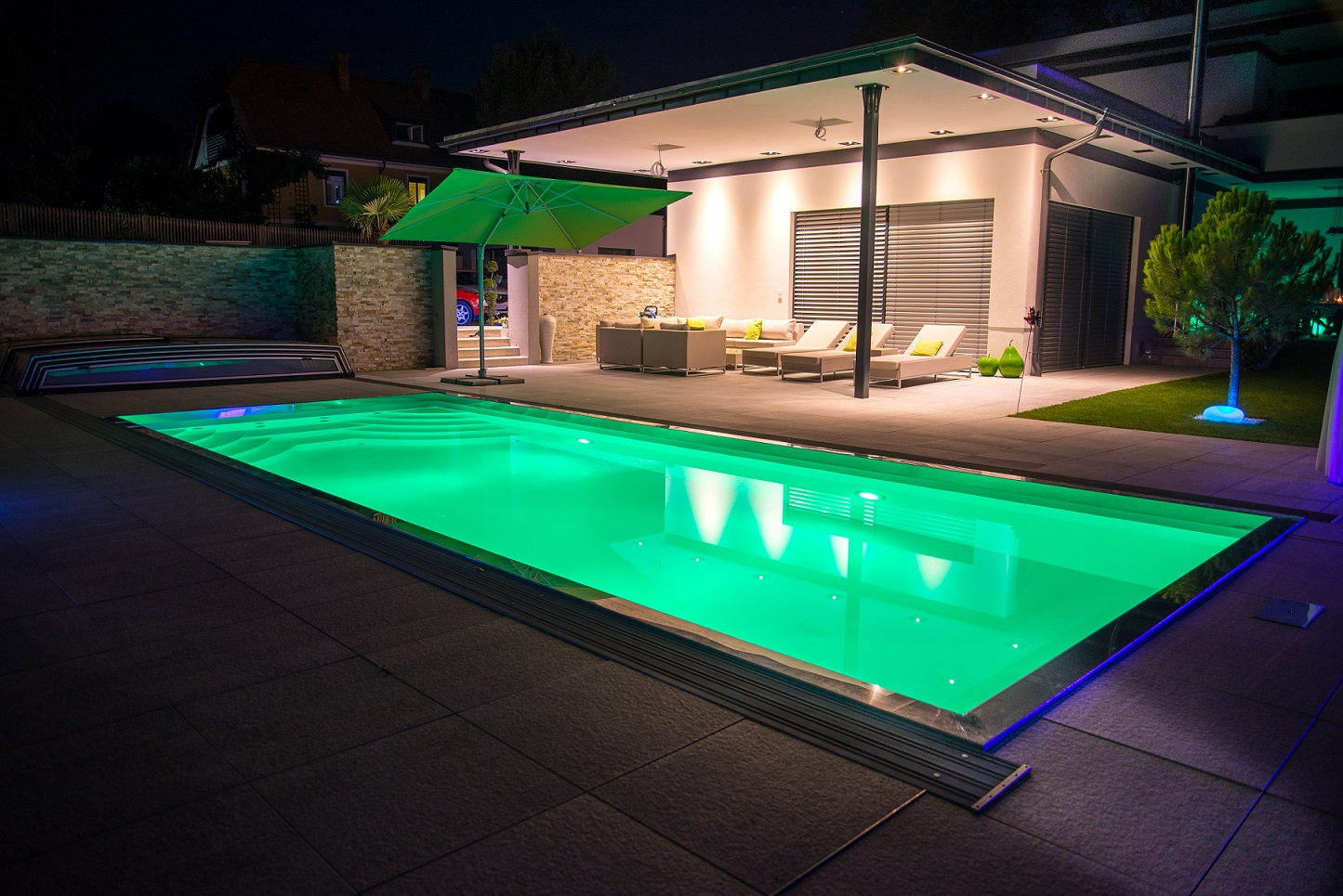 PP-Pool Set